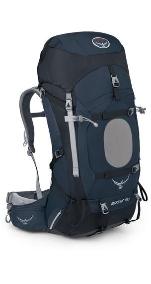 Osprey Aether 60 Midnight Blue